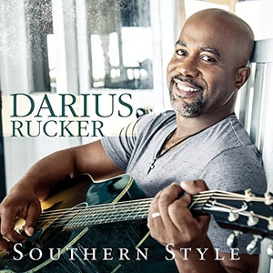 Southern Style album cover