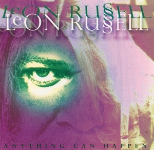 Anything Can Happen album cover