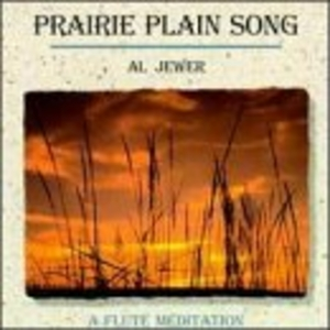 Prairie Plain Song album cover