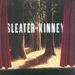 The Woods album cover