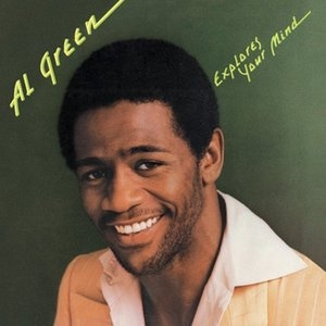 Al Green Explores Your Mind (Remastered) album cover