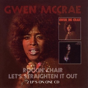 Rockin' Chair~ Let's Straighten It Out album cover