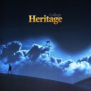 Heritage album cover