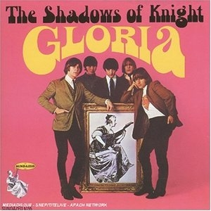 Gloria album cover