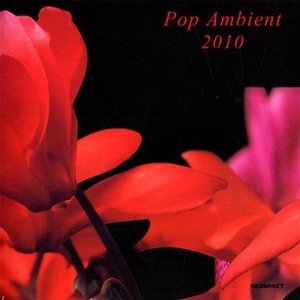 Pop Ambient 2010 album cover