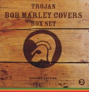 Trojan Bob Marley Covers Box Set album cover
