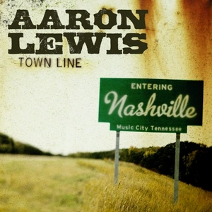 Town Line album cover