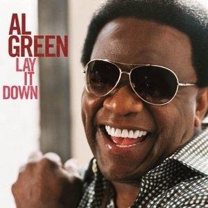 Lay It Down album cover