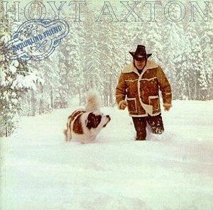 Snowblind Friend album cover