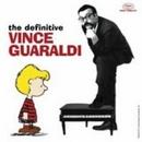The Definitive Vince Guar... album cover