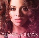 Alexis Jordan album cover