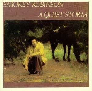 A Quiet Storm album cover