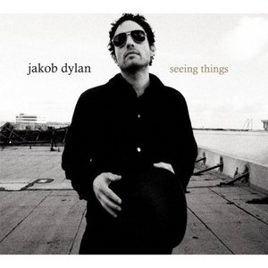 Seeing Things album cover