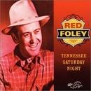 Tennessee Saturday Night ... album cover