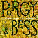 Porgy & Bess album cover