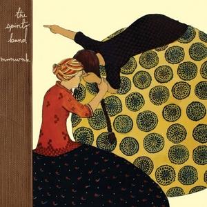 Moonwink album cover