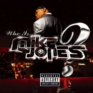 Who Is Mike Jones? album cover