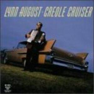 Creole Cruiser album cover