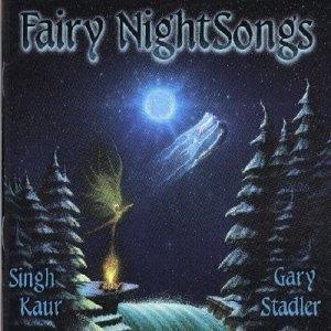 Fairy Night Songs album cover