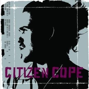Citizen Cope album cover