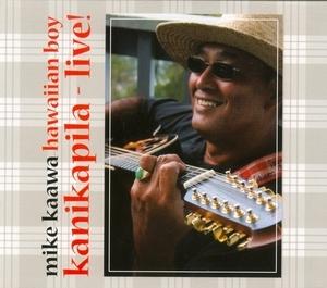 Kanikapila Live album cover