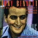 Blue Velvet album cover