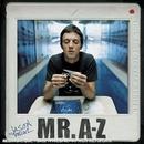 Mr. A-Z album cover