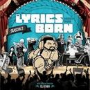The Lyrics Born Variety S... album cover