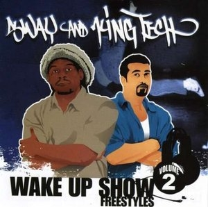 Wake Up Show Freestyles, Vol. 2 album cover