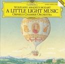 Mozart: A Little Light Mu... album cover
