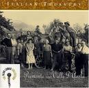 Italian Treasury: Piemont... album cover