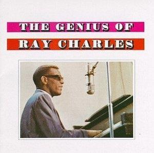The Genius Of Ray Charles (Atlantic) album cover