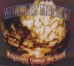 Negasonic Teenage Warhead album cover