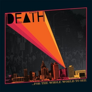 For The Whole World To See album cover