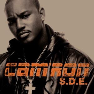 S.D.E. album cover