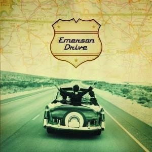 Emerson Drive album cover