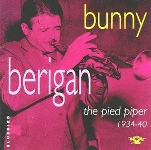 The Pied Piper (1934-1940) album cover