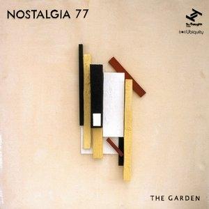 The Garden album cover