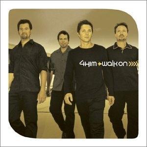 Walk On album cover