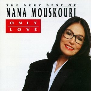 Only Love-The Best Of album cover