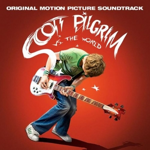 Scott Pilgrim Vs. The World (Original Motion Picture Soundtrack) album cover