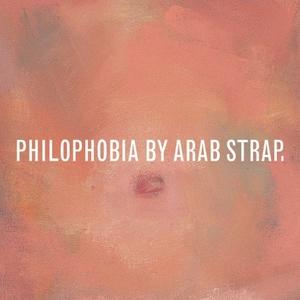 Philophobia (Special Edition) album cover