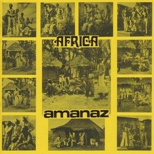 Africa album cover