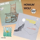 Howlin' Wolf-Moanin' In T... album cover