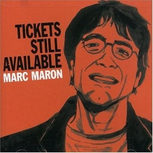 Tickets Still Available album cover