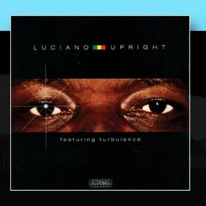 Upright album cover