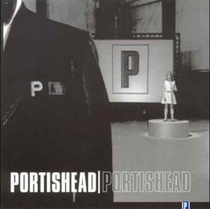 Portishead album cover