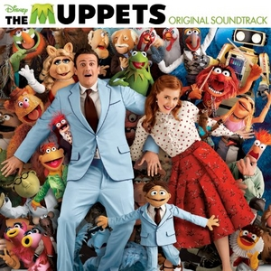 The Muppets (Original Soundtrack) album cover