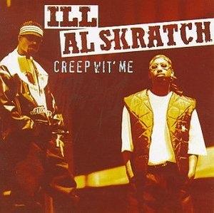 Creep Wit' Me album cover