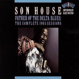 Father Of The Delta Blues: The Complete 1965 Sessions album cover